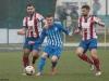 Polonia Środa Wlkp.-Lech II Poznań _3 liga 1-1 (4)
