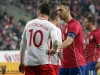 Polska-Serbia 1-0 (42)