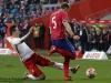 Polska-Serbia 1-0 (52)