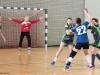 Połka ręczna kobiet II liga (40a)