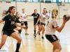 Połka ręczna kobiet II liga (4a)