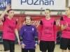 Finał Futsalu Kobiet - UAM Poznań Mistrzynie 2016 (1)
