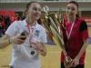 Finał Futsalu Kobiet - UAM Poznań Mistrzynie 2016 (35)