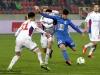 Górnik Zabrze-Lech Poznań 0-2 (1)