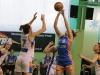 Koszykówka kobiet U18 derby Poznania (1)