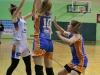 Koszykówka kobiet U18 derby Poznania (2)