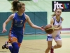 Koszykówka kobiet U18 derby Poznania (2a)