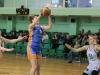 Koszykówka kobiet U18 derby Poznania (5)