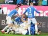 Lech Poznań-Korona Kielce 1-0 (37)