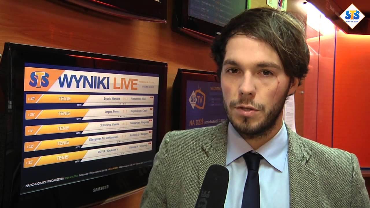 Mateusz Juroszek - fot. youtube.com