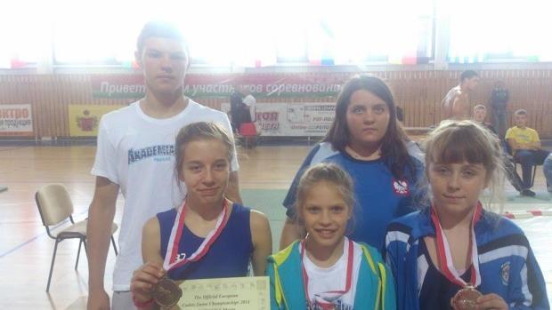 fot. Akademia Judo Poznań