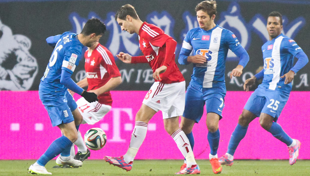 fot. T-Mobile Ekstraklasa / x-news