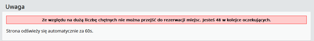 screen ze strony bilety.lechpoznan.pl