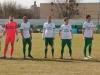 Warta Poznań -Olimpia Elbląg II liga (10)