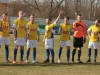 Warta Poznań -Olimpia Elbląg II liga (13)