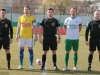 Warta Poznań -Olimpia Elbląg II liga (14)