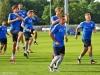 Lech Poznań trening przed Utrecht (3)