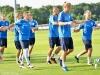 Lech Poznań trening przed Utrecht (4)