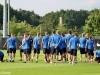 Lech Poznań trening przed Utrecht (9)