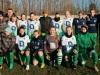 Polonia II Poznań - Kotwica II Kórnik 3-2 (2)